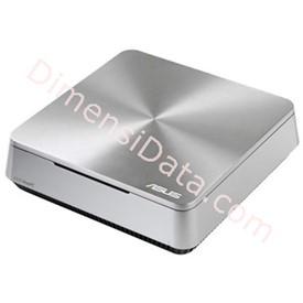 Jual Desktop Mini ASUS Vivo PC VM42 Celeron [VM42-BB2957WD]